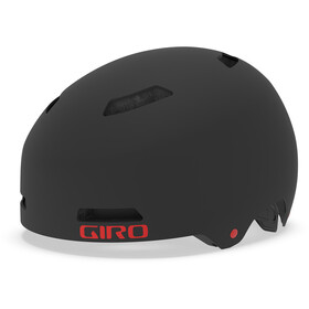 Giro Quarter FS MIPS Bike Helmet black